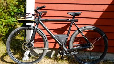 Mein erstes E-Bike: Unterwegs mit dem Vanmoof Electrified S1