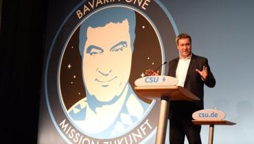 Kommentar: Die Kritik am bayerischen Raumfahrtprogramm Bavaria One ist gruselig!