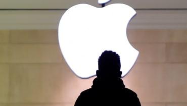 Apple bricht Rekord mit Quartalszahlen