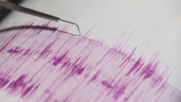 2018 könnte das Jahr der starken Erdbeben werden