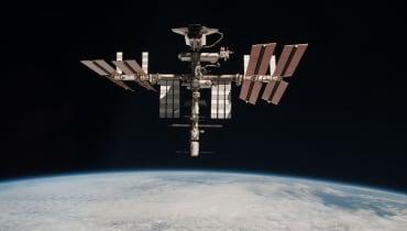 Die ISS bekommt heute den mächtigsten Computer im Erdorbit