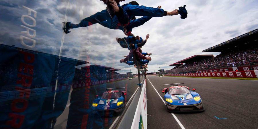Die Zukunft des Motorsports: von Supercars aus Karbonfaser bis zu ...