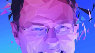 Philosoph und Google-Berater Luciano Floridi über Authentizität im Netz