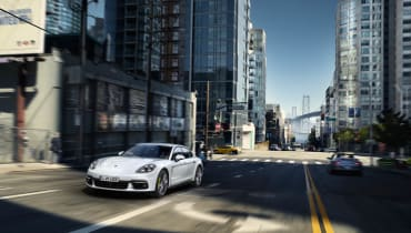 Through Helsinki in a Porsche: Apply for an exclusive start-up coaching session with WIRED
