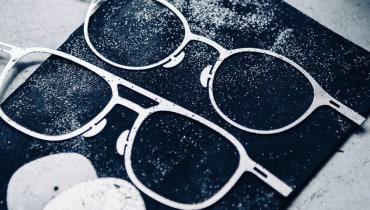 Zu Gast in der Hightech-Brillenschmiede Mykita