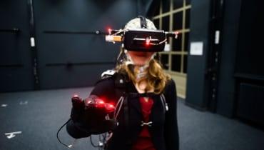 So könnte Forschung mit Virtual Reality zu intelligenten Prothesen führen