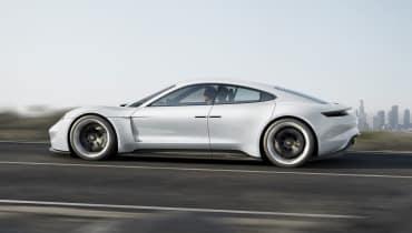 E-Autos: Audi und Porsche machen gemeinsame Sache