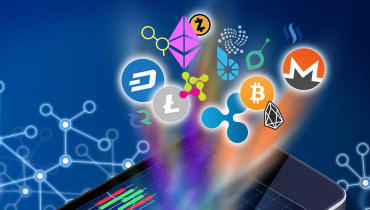 Twitter will Werbung für Kryptowährungen verbieten