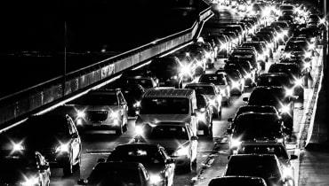 Die Attacken auf Uber werden das Verkehrschaos in New York nicht beenden