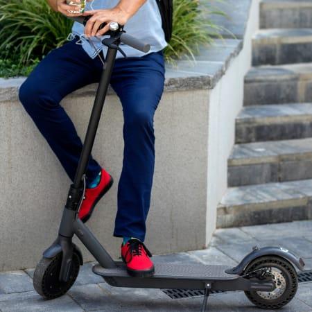 Black Friday: So schnell war der Lidl E-Scooter zum Spottpreis ausverkauft