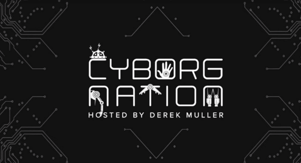 Cyborg Nation