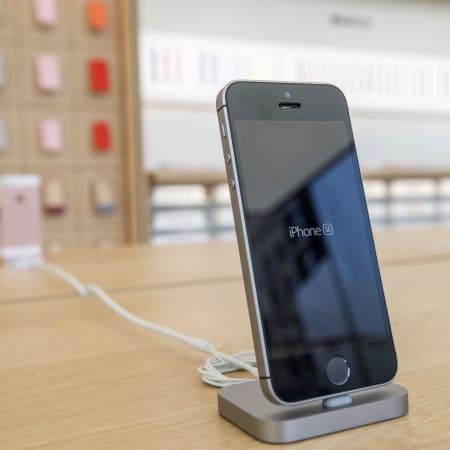 Apple-News : iPhone SE 2: Leak zeigt, wie das neue Preiswert-iPhone aussieht