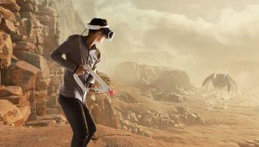Farpoint im Test: Toller VR-Controller für ein mittelmäßiges Spiel