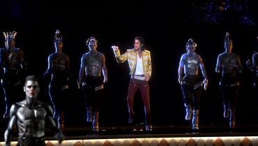 Michael Jackson, Prinzessin Leia oder Jérôme Boateng: Virtuelle Stars sollen ein Millionengeschäft werden