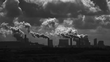 IBM will per Blockchain den CO2-Ausstoß reduzieren