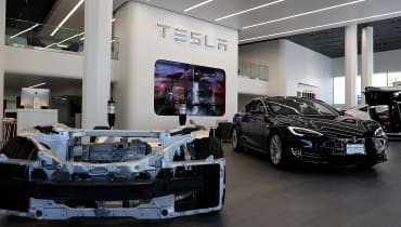 Tesla: Händler müssen Model 3 selbst zusammenbauen