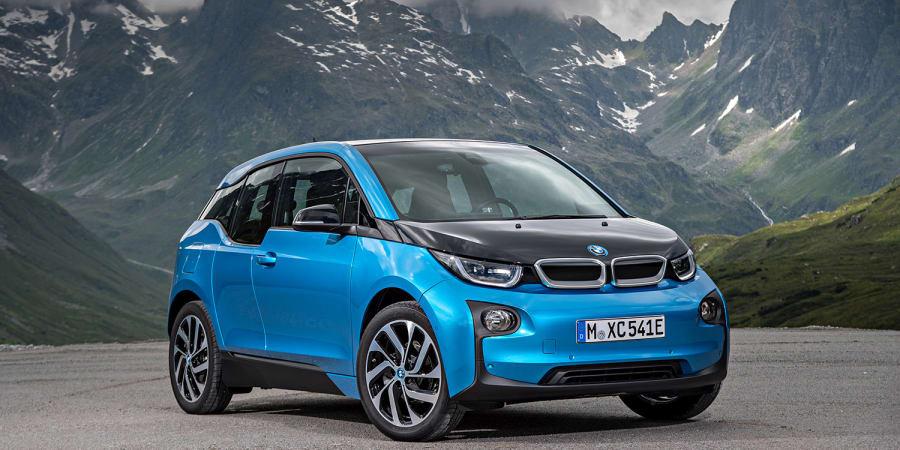 Warum Deutschland ein Elektroauto-Entwicklungsland ist | WIRED Germany