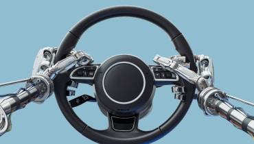 Umfrage: KI ist böse! Aber autonome Autos sind schon ganz cool.