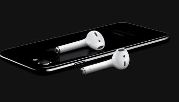 Angetestet: Sind Apples kabellose AirPods ihre 179 Euro wert?