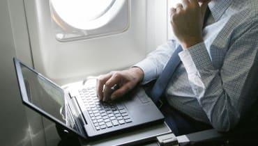 Terrorgefahr? USA und UK verbieten Gadgets auf bestimmten Flügen