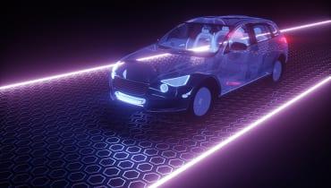 Wissenschaftler: Autonome Autos könnten zum Aus für Stundenhotels führen