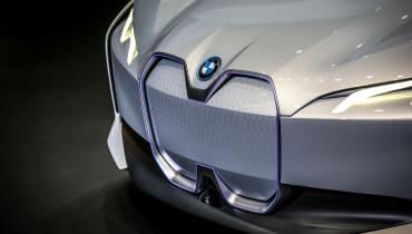 Wo BMW auf das Know-how von Startups angewiesen ist