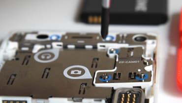 Erstes Update: Das Fairphone bekommt neue Kameramodule