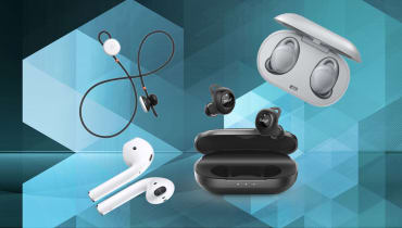 Die besten kabellosen In-Ear-Kopfhörer