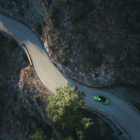 Probefahrt : GQ Testwagen-Highlights: Von Porsche-Cabrio bis E-SUV