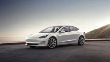 Tesla Model 3: Wegen Elektroantrieb von Rennen disqualifiziert