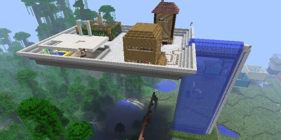 Republica Mit Minecraft Werden Auch Reale Städte Geplant - Minecraft spielen lernen