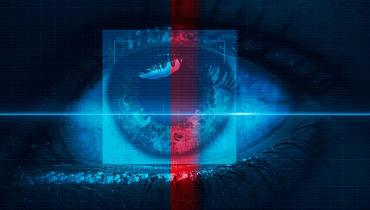 Eine KI kann die Augen von Toten und Lebendigen unterscheiden