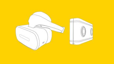 YouTube halbiert seine 360-Grad-Videos aus gutem Grund