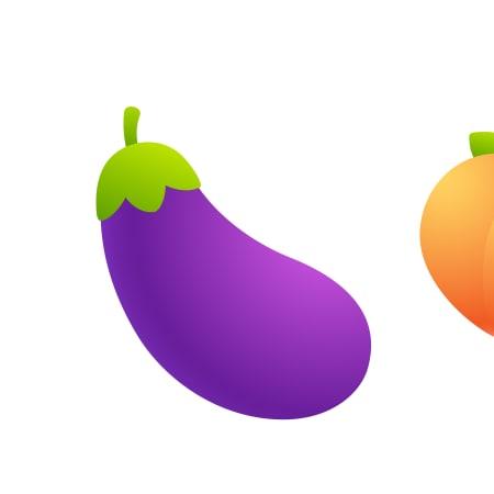 Social Media : Sexting-Verbot: Facebook und Instagram zensieren anzügliche Emojis