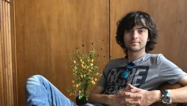 Dieser 23-Jährige will die Weltmeere vor Plastikmüll retten