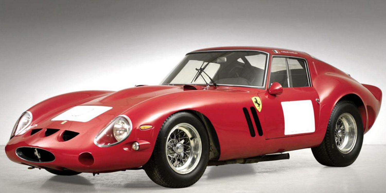 Top 10 das sind die zehn teuersten autos der welt auto