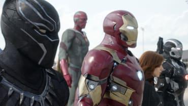 """""""Es endet immer im Kampf"""": WIRED hat den neuen Captain-America-Film gesehen"""