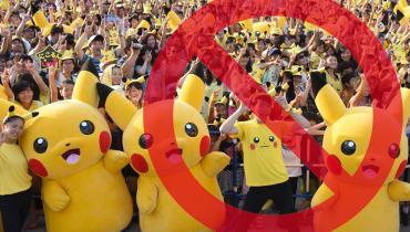 Den Hype um Pokémon Go hätte ein anderes Spiel verdient