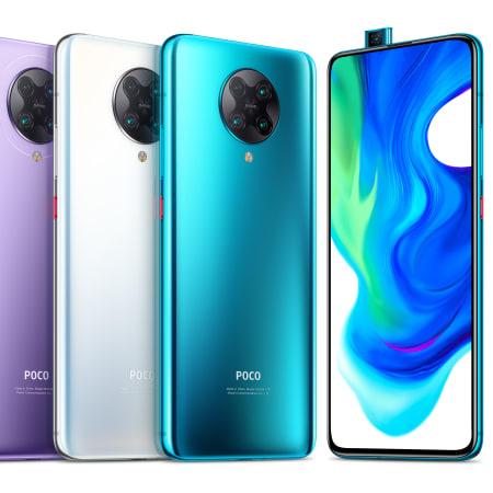 Neuerscheinung : Poco F2 Pro: Xiaomi-Tochter bringt günstiges High-End-Smartphone heraus