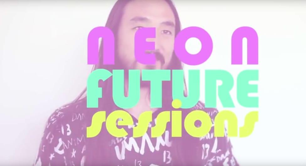 Neon Future Sessions — Season 1