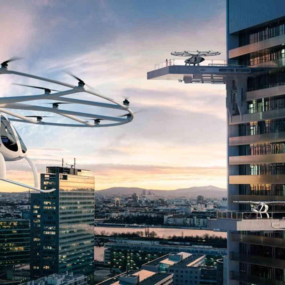 25 millionen euro f r den volocopter aus bruchsal wired. Black Bedroom Furniture Sets. Home Design Ideas