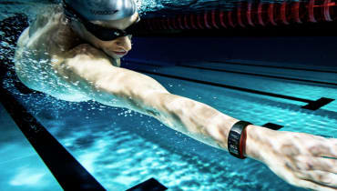 Samsung Gear Fit2 Pro im Test: Der Personal Trainer, den ich nie wollte
