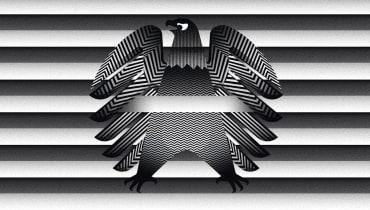 German Angstwahl: Die digitale Nervosität der deutschen Parteien