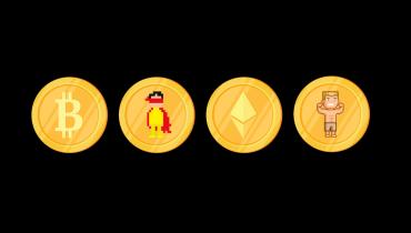 WIRED-Quiz: Kryptowährung oder Indie-Game?