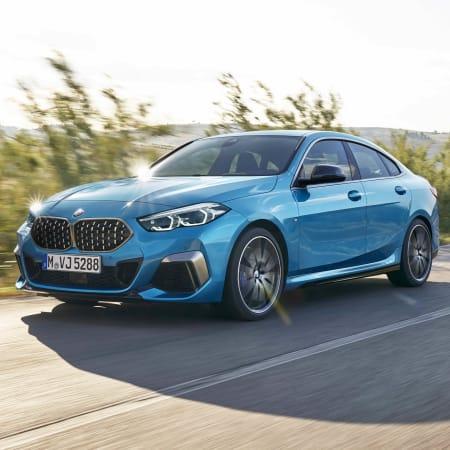 Neues Modell : BMW baut erstmals ein auffälliges 2er Gran Coupé