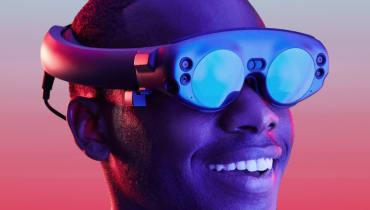 Die Magic-Leap-AR-Brille ist da, ernüchtert und kostet 2.295 US-Dollar