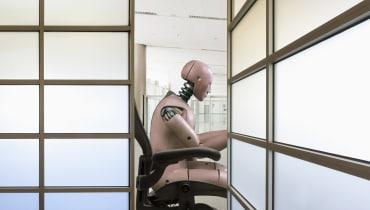 Studie: Roboter und Maschinen könnten im Saarland mehr Jobs übernehmen als in Berlin
