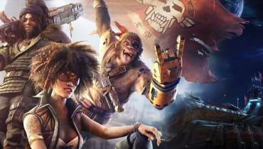 Die 10 spannendsten Games der E3 2017
