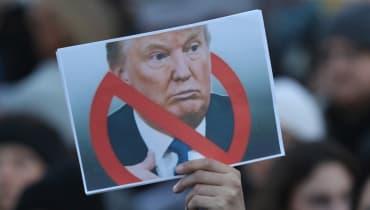 Donald Trump hat jetzt ein Anti-Google-Video veröffentlicht