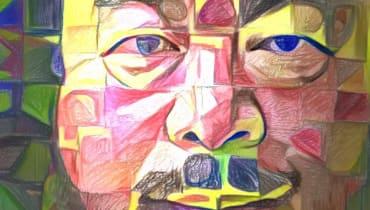 Diese KI-Kunstwerke zeigen Menschen, die ihre Arbeit an KIs verlieren